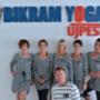 A Bikram Yoga Újpest oktatói.