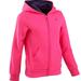 Nagyon jó színe van ennek a kapucnis pulóvernek. Itt egyébként minden 3990 forint?