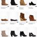 Bershka: Itt is mindenféle cipőt lehet kapni, legalábbis a hivatalos honlap szerint.