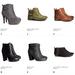 H&M: Akkor is érdemes betérni. Igen, itt is találhatunk bőrből készült cipőket.