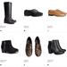 H&M: Itt mindig nagy a cipőkínálat.