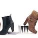 CCC: Magas sarkú cipők 4790 forinttól vannak, bokacsizmák pedig 6790 forinttól.