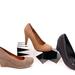 CCC: Az üzletben éppen az őszi cipőket pakolták ki, amikor megérkeztünk, szóval érdemes ide is benézni.