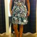 Pull&Bear: 9995 Ft. Ez a ruha jó is lehetne, ha nem díszelegne a hasán az a trendi lyuk. (És az M-esben nem tűnnék kötözött sonkának)