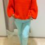 Zara: pulóver - 9995 Ft helyett 5995 Ft, nadrág 7995 Ft helyett 5995 Ft
