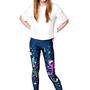 A Nushi leggingsek  három méretben kaphatóak, az S és M mellett az S-Long méret a kifejezetten vékony, magas, hosszú lábú lányok számára ideális, mert magasított derékkal és hosszított szárral készül.