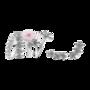 Pandora gyűrűválogatás tavaszra 10.900-tól 22.500 forintig.